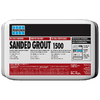 LATICRETE 25 lbs. Bright White Sanded Powder Grout