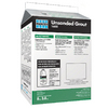 LATICRETE 8 lbs. Almond Unsanded Powder Grout