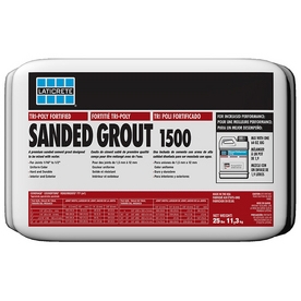 LATICRETE 25 lbs. Sauterne Sanded Powder Grout