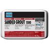 LATICRETE 25 lbs. Latte Sanded Powder Grout