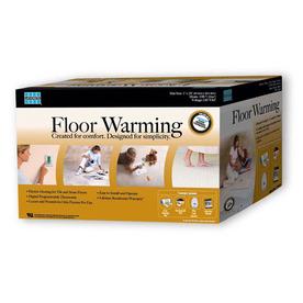 LATICRETE 120-Volt 1 x 20 Floor Warming Mat