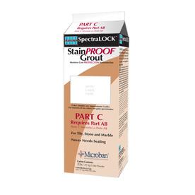 LATICRETE 2-1/4 lbs Terra Cotta Epoxy Powder Grout