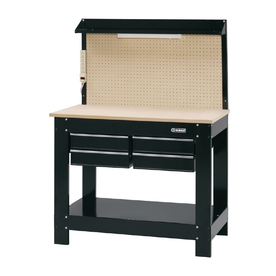 Shop Kobalt 60-in H Work Bench at Lowes.com