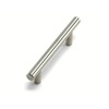 Laurey 8-in Center-to-Center Stainless Steel Melrose Bar Cabinet Pull