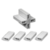 Design It 15-Pack 2-in x 1.93-in Non-Directional Glass Block Spacer