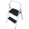  2-Step Steel Step Stool