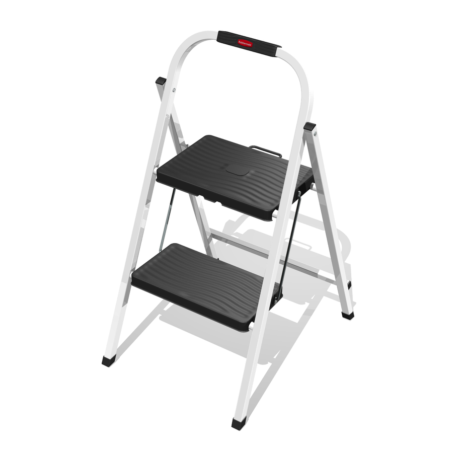 Folding Step Stool Walmart Amazing Folding Step Stool