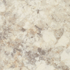Formica Brand Laminate 30-in x 144-in Crema Mascarello Radiance Natural Stone Laminate Kitchen Countertop Sheet