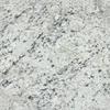 Formica Brand Laminate 60-in x 144-in White Ice Granite Matte Laminate Kitchen Countertop Sheet