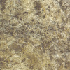 Formica Brand Laminate 5-in W x 7-in L Giallo Granite Laminate Countertop Sample