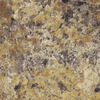 Formica Brand Laminate 5-in W x 7-in L Butterum Granite Laminate Countertop Sample