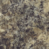 Formica Brand Laminate 5-in W x 7-in L Jamocha Granite Laminate Countertop Sample