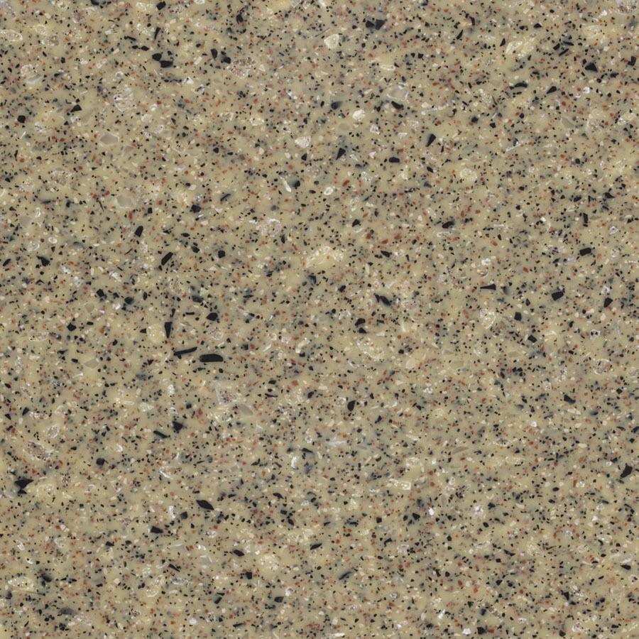 Shop Formica Solid Surfacing Pecan Mosaic 652 Solid