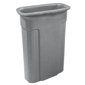 Toter 23-Gallon Indoor/Outdoor Garbage Can