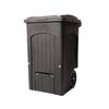 Toter 64-Gallon 64-Gallon Plastic Stationary Bin Composter
