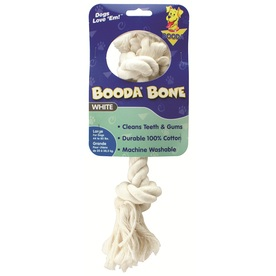 Aspen Pet Flavored Fabric Tug/Rope Toy