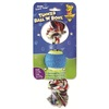 Petmate Fabric Toss and Retrieve Dog Toy