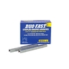 Duo-Fast 5,000-Count 0.3125-in Finish Staples