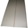  12-in x 12-ft Clay Double Vented Soffit