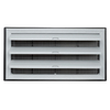 Durabuilt Foundation Vent Cape Blue