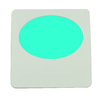 LimeLite Off-White Electroluminescent Night Light