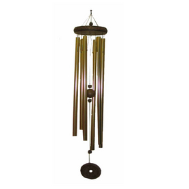Hayes Amp Garden Treasures Wind Chimes From Lowes Accents Decor Outdoor