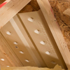 ADO Products Durovent 22-in x 48-in Rafter Vents