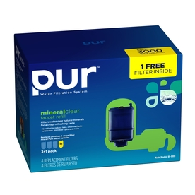 PUR 3-Pack Replacement Water Filter