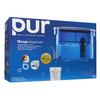 PUR 14.75-in x 5.50-in x 9.75-in Water Dispenser Complete Filtration System