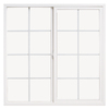 ThermaStar by Pella 96-in x 48-in 10 Series Sliding Window
