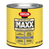 Krylon Sun Yellow Gloss Latex Enamel Interior/Exterior Paint and Primer in One (Actual Net Contents: 8-fl oz)