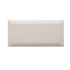 COUNTERPARTS 3-in x 6-in Color Biscuit Ceramic Wall Tile