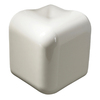 United States Ceramic Tile Color Biscuit Ceramic Wall Tile (Common: 2-in x 4-in; Actual: 2-in x 2-in)