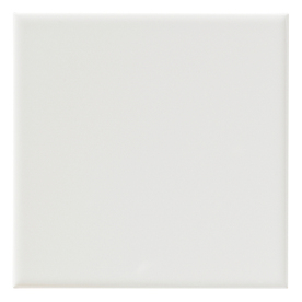 United States Ceramic Tile Color Biscuit Ceramic Wall Tile (Common: 6-in x 6-in; Actual: 6-in x 6-in)