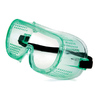 Lincoln Electric Clear Welding Safety Goggles