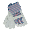 Lincoln Electric Gray Welding Gloves