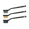 Lincoln Electric 3-Pack Wire Brushes