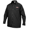 Lincoln Electric Black Welding Shirt