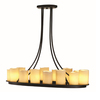 allen + roth Harpwell 14-Light Bronze Chandelier