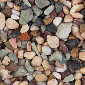 AKASHA 5-lb Mixed Polished Stones
