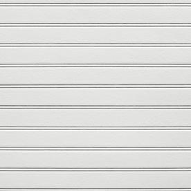 James Hardie 48-in x 96-in Gray Soffit
