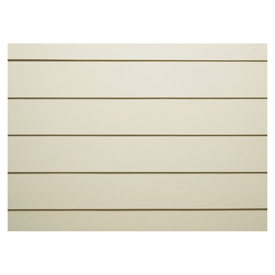 Smooth Hardie Siding : Shop james hardie quot smooth fiber cement lap