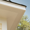 James Hardie 24-in x 96-in Primed Fiber Cement Vented Soffit