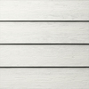 James Hardie Primed Arctic White Fiber Cement Siding Panel (Actual: 6-in x 144-in)