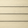James Hardie Primed Sail Cloth Fiber Cement Siding Panel (Actual: 6-in x 144-in)