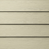 James Hardie HardiePlank Primed Navajo Beige Cedarmill Lap Fiber Cement Siding Panel (Actual: 0.312-in x 6.25-in x 144-in)