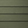 James Hardie HardiePlank Primed Mountain Sage Cedarmill Lap Fiber Cement Siding Panel (Actual: 0.312-in x 6.25-in x 144-in)