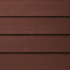 James Hardie HardiePlank Primed Countrylane Red Cedarmill Lap Fiber Cement Siding Panel (Actual: 0.312-in x 6.25-in x 144-in)