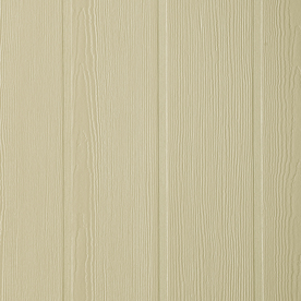 James Hardie 48-in x 96-in Sierra Fiber Cement Panel Siding