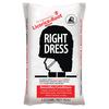 GARDEN PRO Right Dress 1.5-cu ft Black Shredded Black Licorice Root Mulch